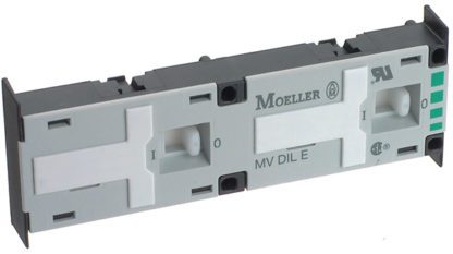 Klöckner Moeller MV DIL E Mechanische Verriegelung